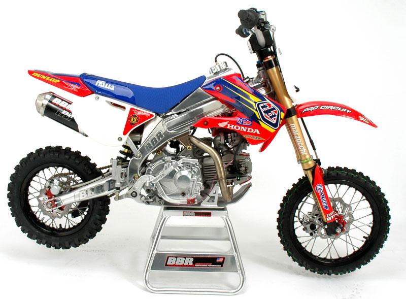 Bbr Motorsports Inc Bike Gallery