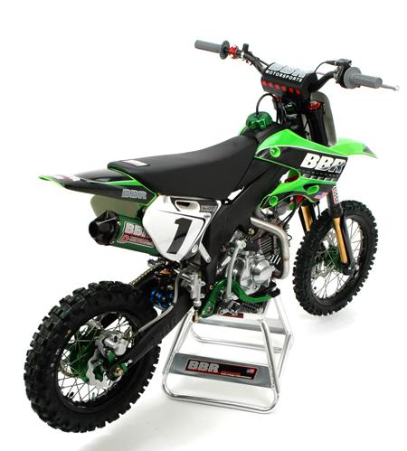 Graphics For Kawasaki Klx 110 Graphics Www