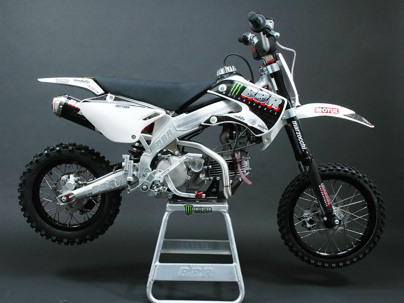Bbr Motorsports Inc Mm12le
