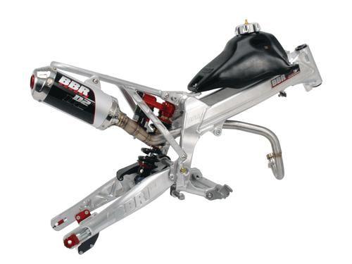 Bbr frame frame design reviews for Stallings motors thomasville ga