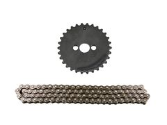 OEM Timing Chain & Sprocket