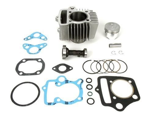 Bore Kit - 88cc W/Cam / XR/CRF50, 00-Present