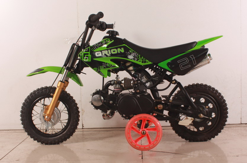 Orion Pitbike
